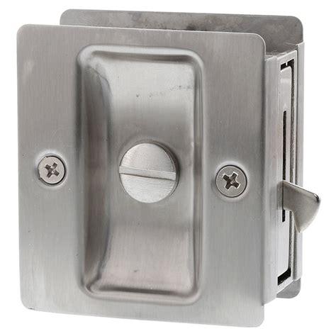 sliding door latches lockwood 7300 privacy cavity sliding door latch sss