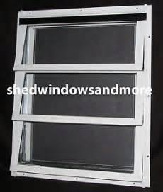 Trailer Awning Repair Jalousie Window Ebay