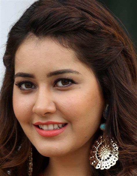 telugu actress face closeup telugu actress rashi khanna face close up photos gallery