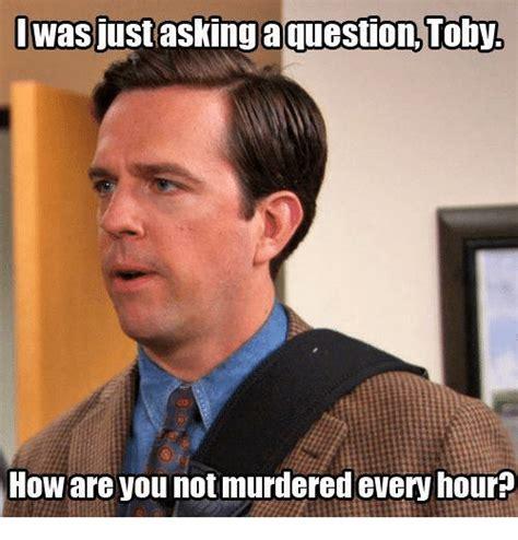 Toby Meme - the office meme toby www pixshark com images galleries
