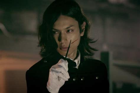 ator hiro mizushima black butler kuroshitsuji hiro mizushima chinese