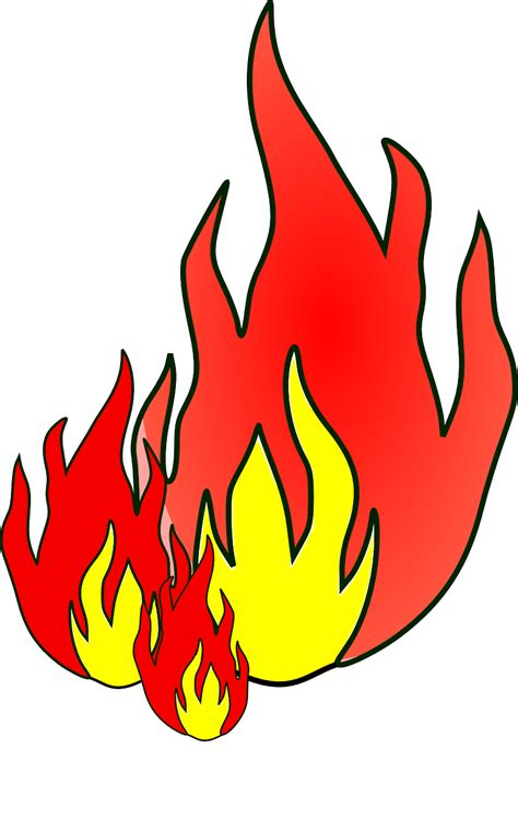 Drawing Flames by How To Draw Flames Archives How To Draw In 1 Minute