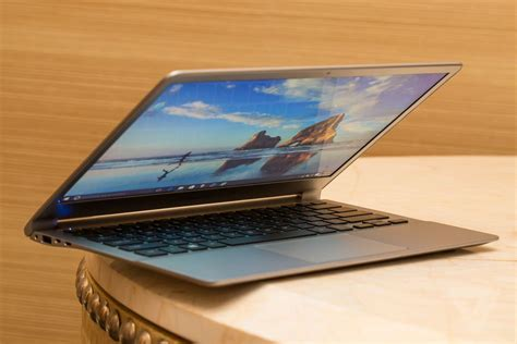 thin and light laptops samsung s notebook 9 laptops take thin and light to a