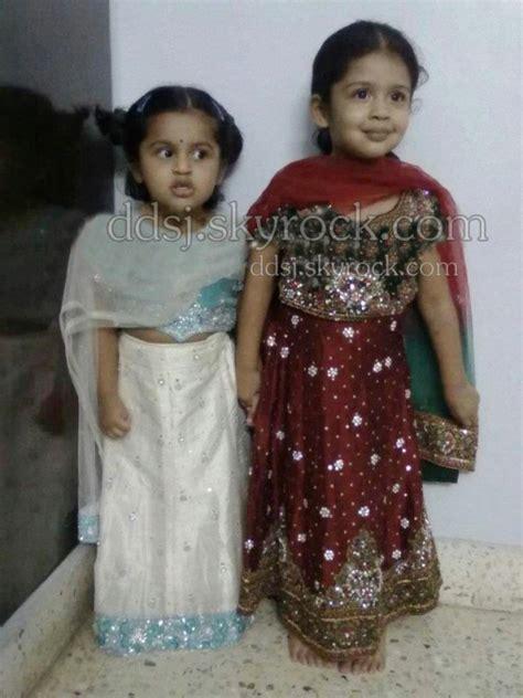 actor surya jothika daughter recent photos 2014 video diya with brindha s daughter thanvi rare unseen dev