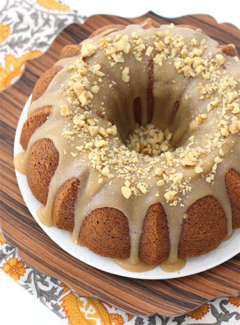 bundt cake recipes the idea room