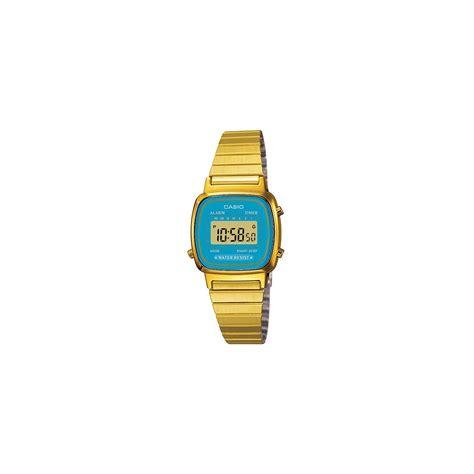 casio orologi donna casio orologio donna digitale vintage la670wga 2df
