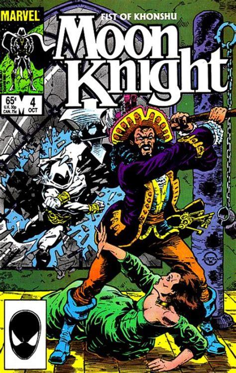 moon knight vol 2 moon knight vol 2 4 bluebeard s castle on collectorz com core comics