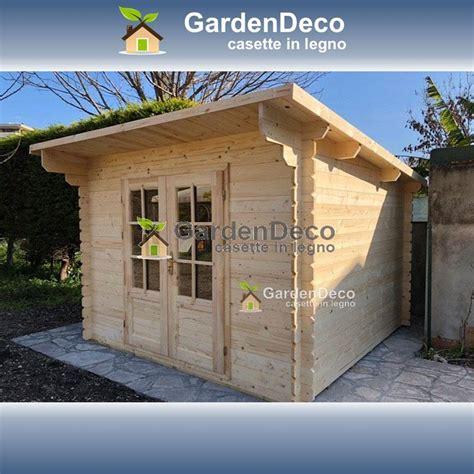 casette da giardino roma vendita casetta in legno da giardino lazio 3x3