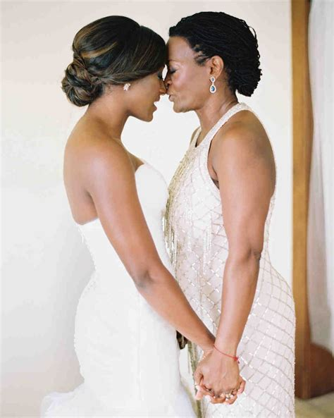 Outdoor Wedding Hairstyles For Brides by Of The Dresses That Wowed At Weddings
