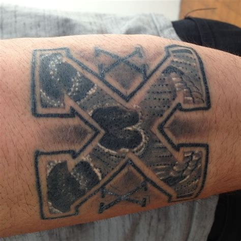 straight edge tattoo designs 111 best edge tattoos images on
