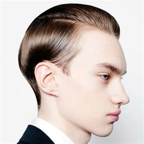 50 charming slick back hairstyles for men men hairstyles 50 charming slick back hairstyles for men men hairstyles
