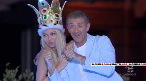 lada diretta veline puntata 06 07 2012 live e foto vince lada