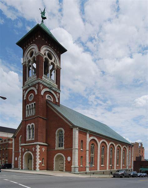 church for sale ny