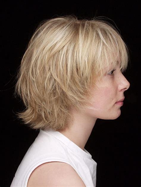 frisurenvorschlaege kurzhaarfrisuren