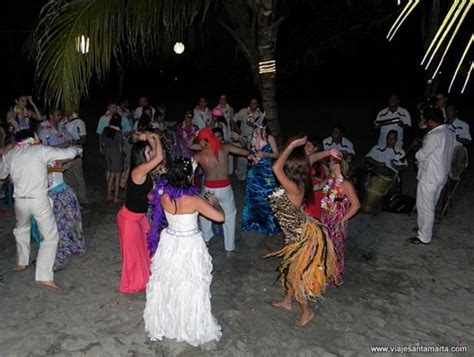 Exotic Colombian Weddings   Wedding Destination: Colombia