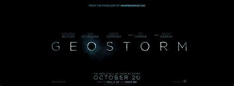film 2017 geostorm geostorm film 2017 blogbusters
