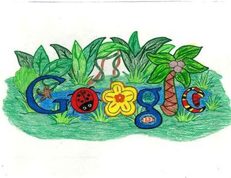 doodle 4 winners drawings doodle 4 national winner 2010 wants to save the