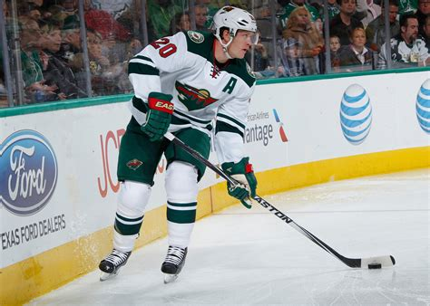 minnesota wild nhl hockey childhood infection rears its ugly head in the nhl inside