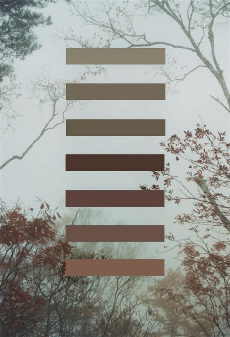 Buy Palette Of Nature Color | pantone perfection the color palettes of nature