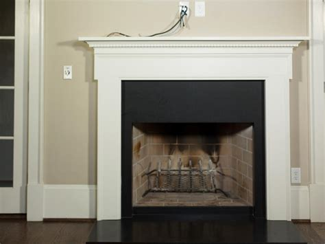 low cost high impact fireplace remodel ideas home