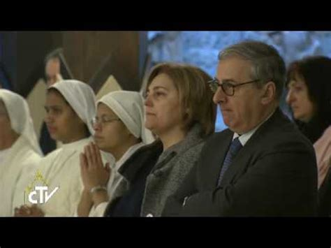 papa il vero digiuno 232 servire no a tangente della