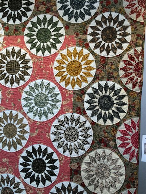 humble quilts european patchwork vacation part two