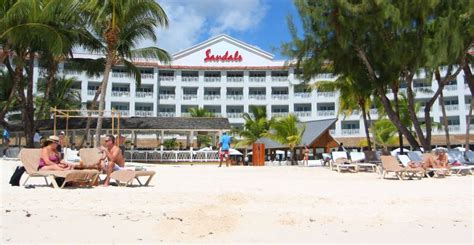 sandals barbados resort and spa what s better than one caribbean island two barbados