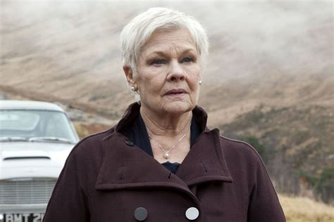 judi dench wallpapers backgrounds