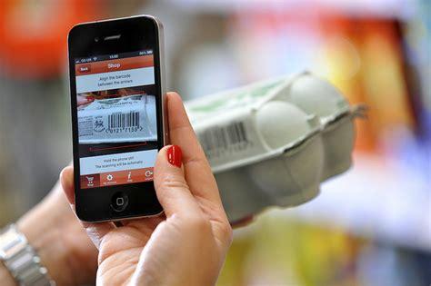 barcode scanner sdk mobile app suite for retail scandit blog