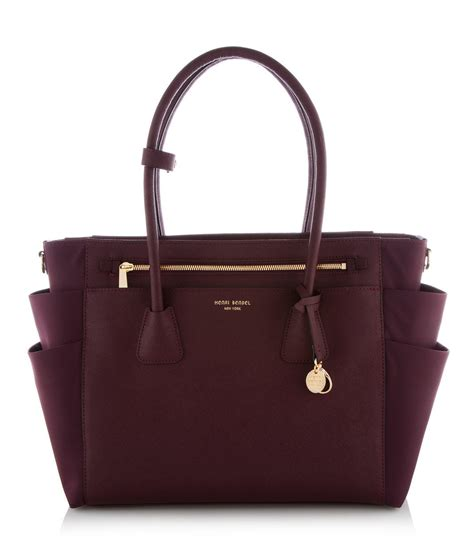 west 57th baby bag from henri bendel