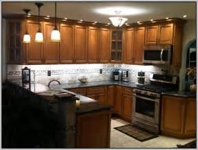 Kitchen Paint Colors With Light Cabinets Kitchen Ideas With Light Brown Cabinets Brown Painted Kitchen Cabinets Remodelaholic Sleek