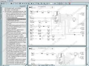 renault electrical wiring diagrams pin assignments component locations connector views