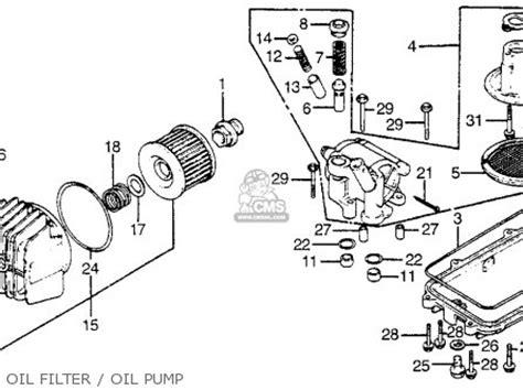 suzuki gn250 wiring diagram wiring source