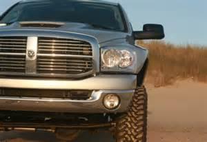 06 08 dodge ram fenders fiberwerx road fiberglass