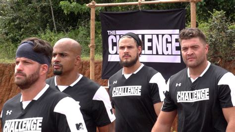 mtvs the challenge mtv s the challenge preseason scouting reports