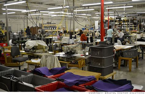 Small Home Manufacturing Business Dumping China For American Shops Feb 13 2012