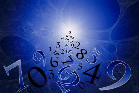 the numerology of the numerology