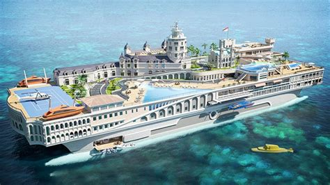 most expensive boat in the world 25 most expensive yachts ever built youtube