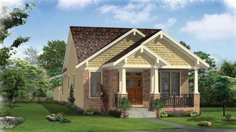 bungalow house plans front porch cottage house plans
