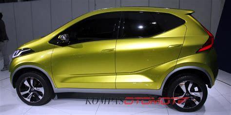Tv Mobil Datsun Go datsun redi go siap diluncurkan tahun ini kompas