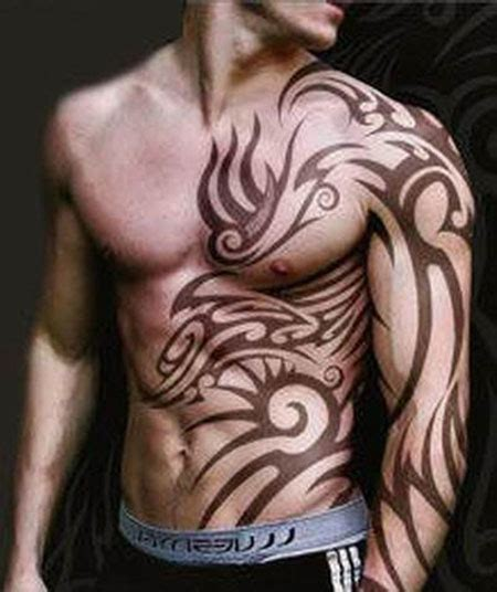 gaelic tribal tattoos 15 popular celtic designs and meanings