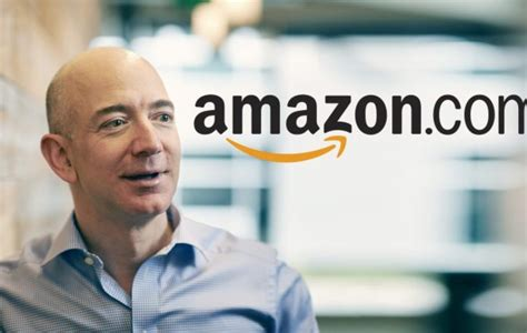 amazon ceo amazon ceo jeff bezos is now worth 100 billion due to
