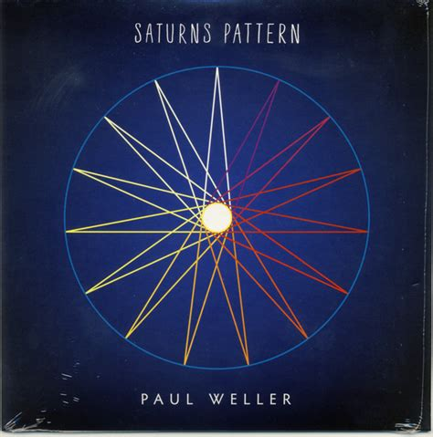 saturns pattern clear vinyl paul weller saturns pattern vinyl at discogs