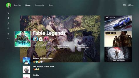 new xbox one update 6 2 13326 0 out should be