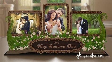 Wedding Album Pop Up Book After Effects Project Videohive 187 Templates4share Com Free Web Wedding Album After Effects Template