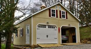 Small Homes With 2 Car Garage On Foundation prefab amp portable garages prefab garages horizon