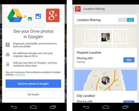 imagenes guardadas en gmail google ahora permite publicar tus fotos guardadas en