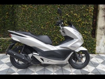 Pcx 2018 Eletrica by Honda Pcx 150 2018 224 Venda Em Itaja 237 Sc 2004027