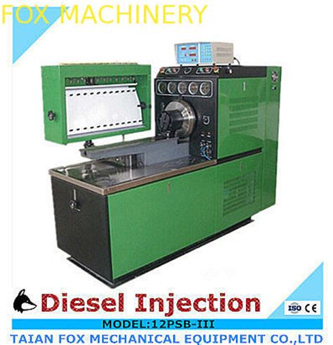 diesel test bench for sale diesel fuel injection pump test bench for sale