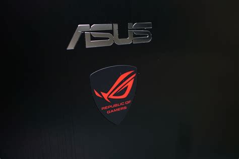 Asus Rog G551vw asus rog bios logo www pixshark images galleries